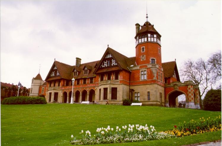 Miramar Palace
